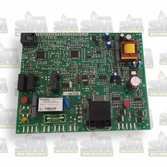 Placă electronică Ariston 60002508-01 pentru centrală termică Ariston