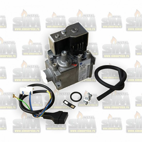 Vana gaz Ariston 60002799 pentru centrala termica Ariston Clas One 24 / Clas One 30  / Pigma