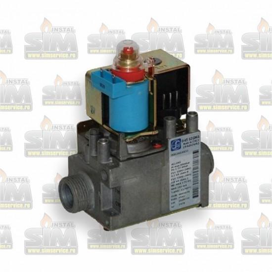 Vana gaz Ariston 65100516 997089 pentru centrala termica Ariston Microcombi 23 MFF / Microgenus 23 MFFI / Microgenus 27MFFI