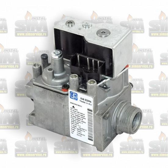 Vana gaz Ariston 65114223 pentru centrala termica Ariston Cares  / Cares Premium  / Inoa Green