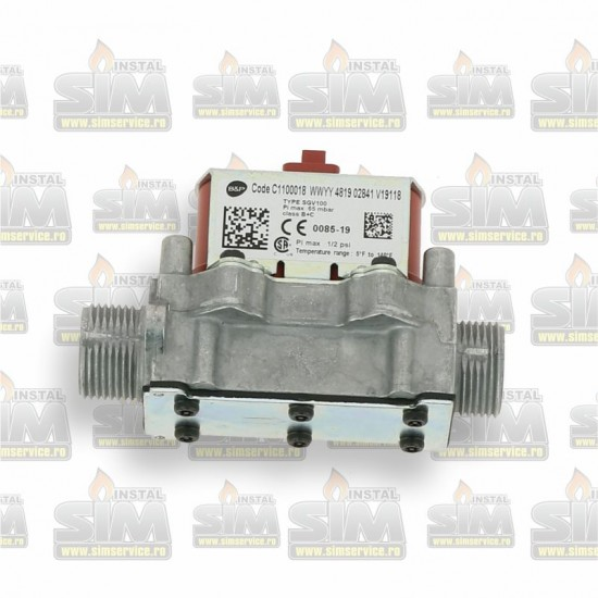Vana gaz Ariston 65116557 pentru centrala termica Ariston Alteas One / Alteas Genus One