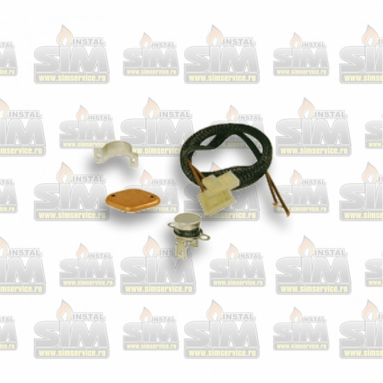 Termostat siguranta ARISTON 570970 pentru centrală termică ARISTON