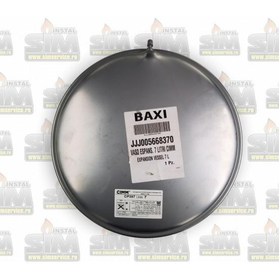 Vas expansiune BAXI 005668370 pentru centrala termica BAXI