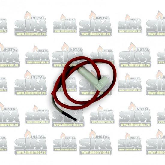 Cablu electrod FERROLI39838970 pentru centrala termica FERROLI