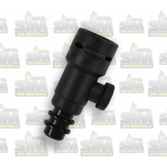 Adaptor manometru SAUNIER DUVAL 0020023812 pentru centrala termica SAUNIER DUVAL