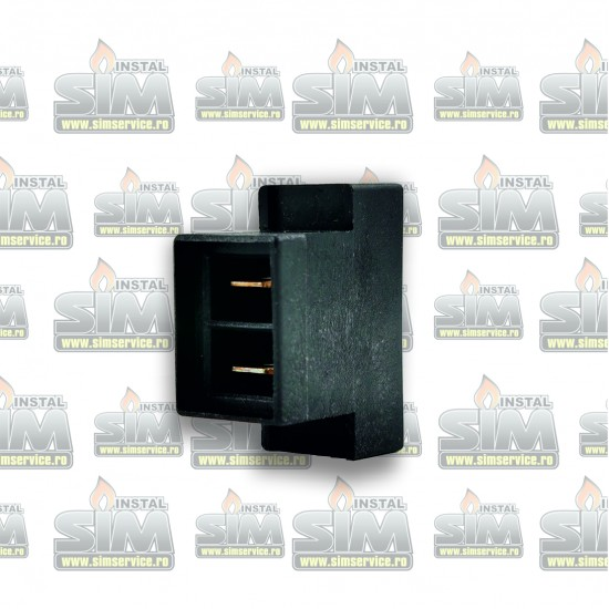 Fluxostat magnetic SIME 6131430 pentru centrale termice SIME