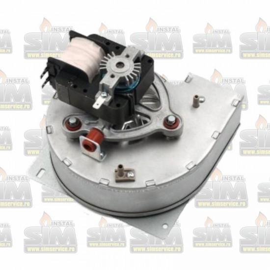Ventilator VAILLANT 0020051400 pentru centrală termică Vaillant VUW / VU322 /  VU 3-5