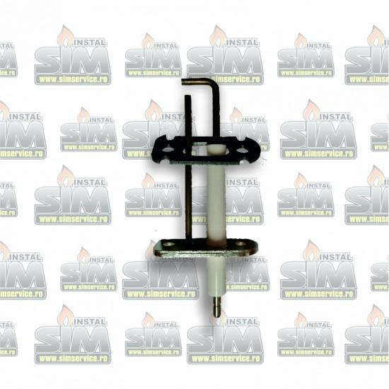 Electrod aprIndere / ionizare VIESSMANN 7828718 pentru centrala termica VIESSMANN